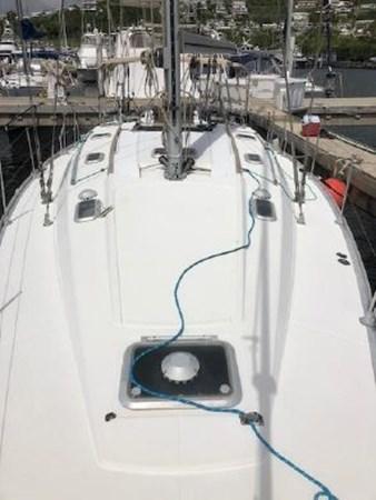 7037005_0_260820192055_10 1994 JEANNEAU Sun Odyssey Cruising Sailboat 2776254