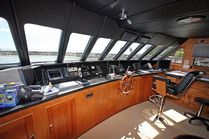 1987 CUSTOM Motor Yacht Motor Yacht 2505818