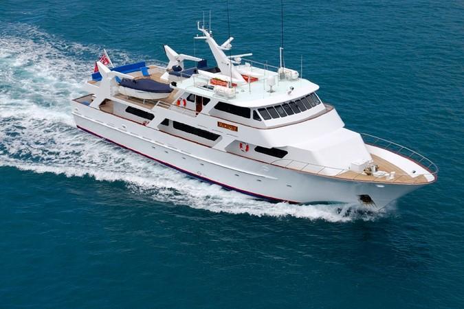 1987 CUSTOM Motor Yacht Motor Yacht 2505820