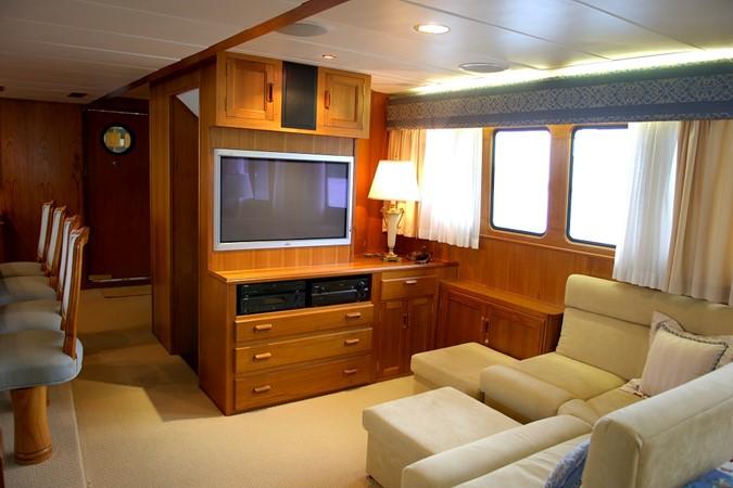 1987 CUSTOM Motor Yacht Motor Yacht 2505821