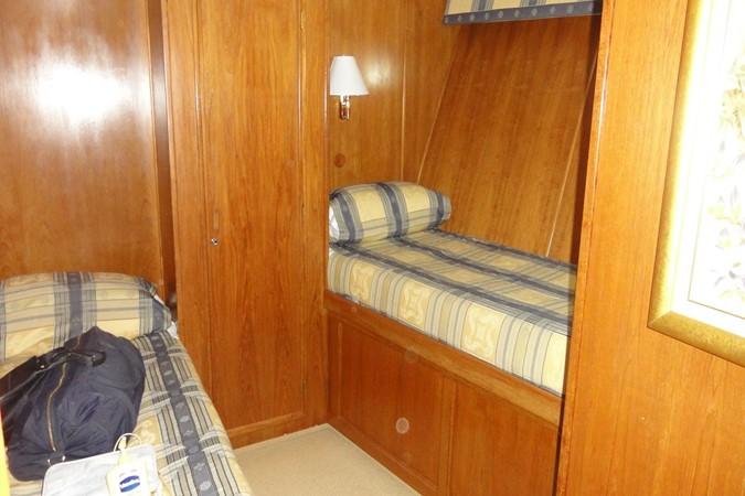 1987 CUSTOM Motor Yacht Motor Yacht 2505822