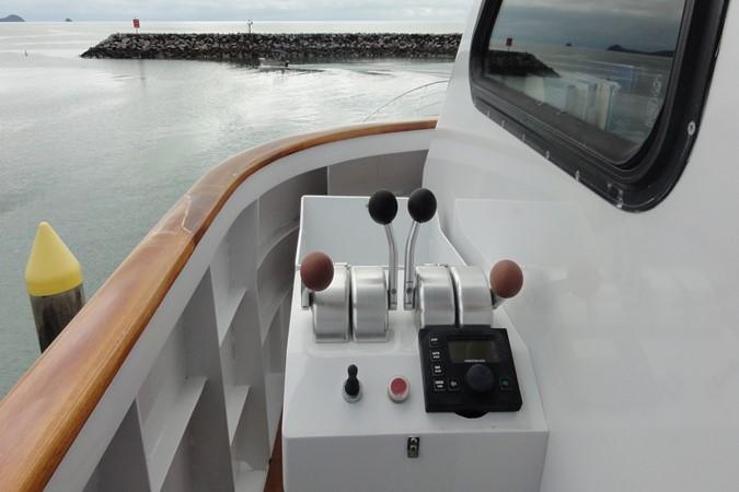 1987 CUSTOM Motor Yacht Motor Yacht 2505828