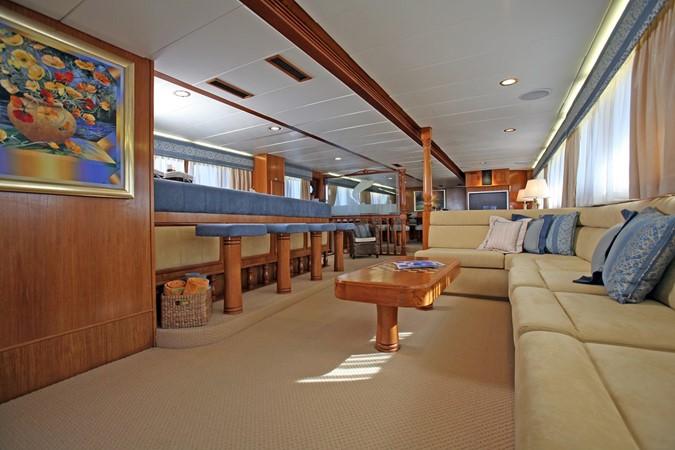 1987 CUSTOM Motor Yacht Motor Yacht 2505831