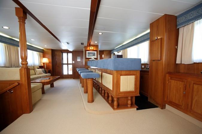 1987 CUSTOM Motor Yacht Motor Yacht 2505832