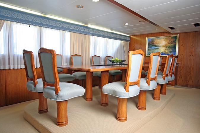 1987 CUSTOM Motor Yacht Motor Yacht 2505833
