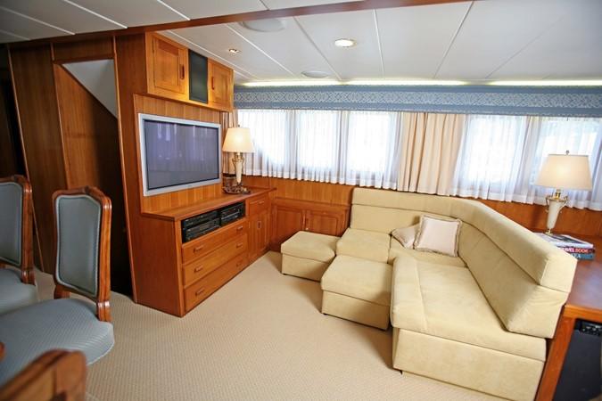 1987 CUSTOM Motor Yacht Motor Yacht 2586678