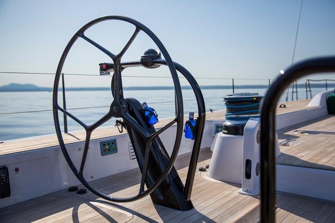 2016 NAUTOR'S SWAN Swan 115-03 Cruising/Racing Sailboat 2506639