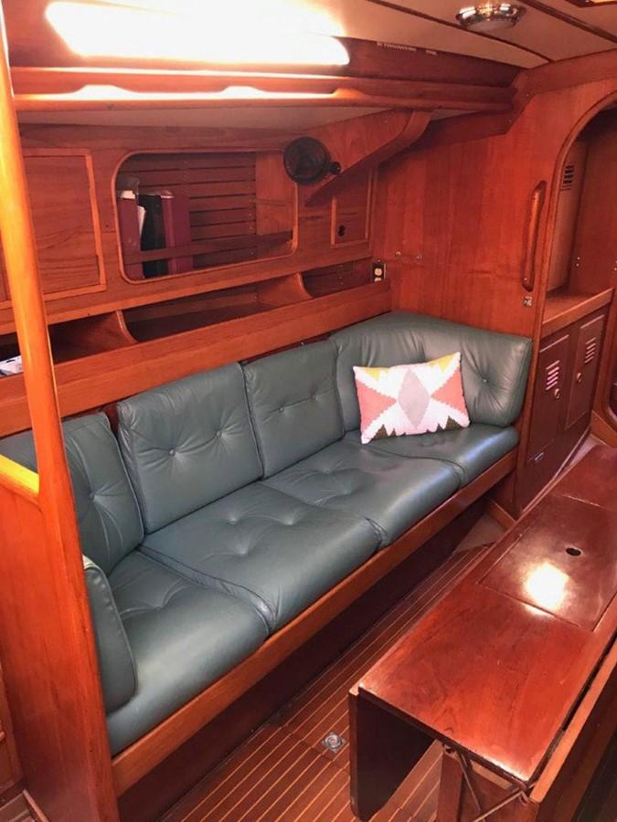 1977 NAUTOR'S SWAN Nautor Swan 411 Cruising Sailboat 2506152