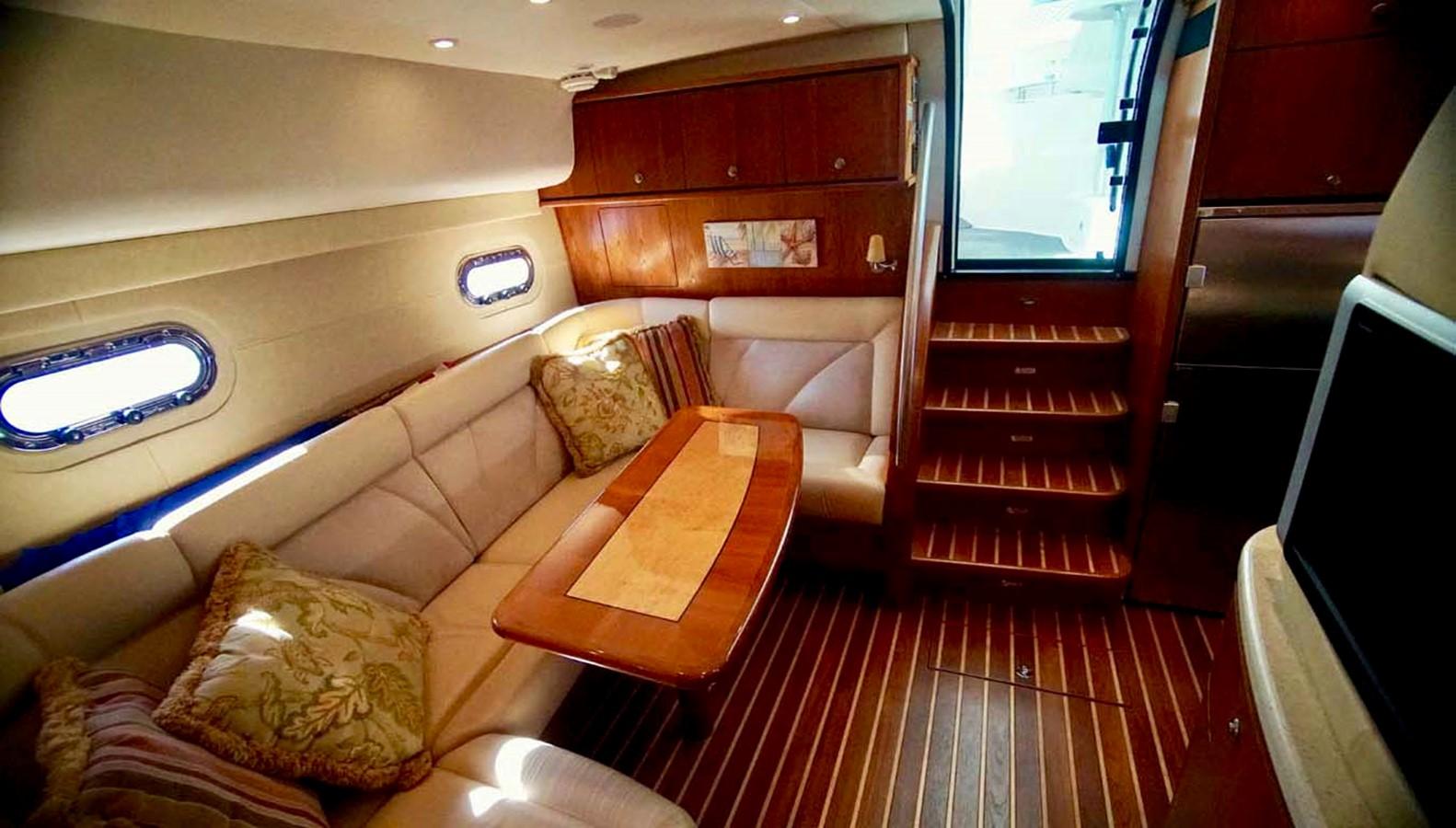 2007 TIARA 4300 Sovran Cruiser 2506176