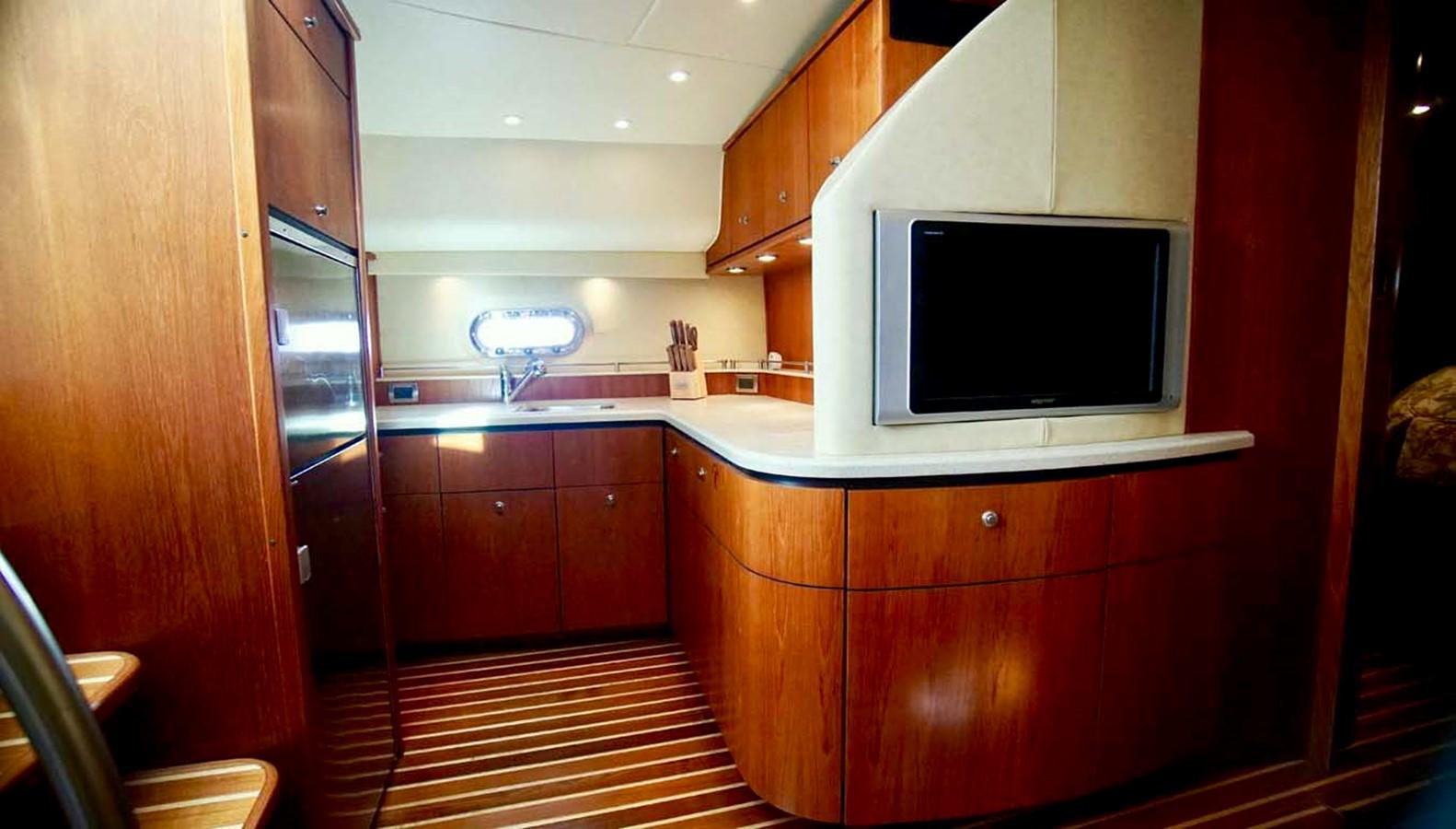 2007 TIARA 4300 Sovran Cruiser 2506177