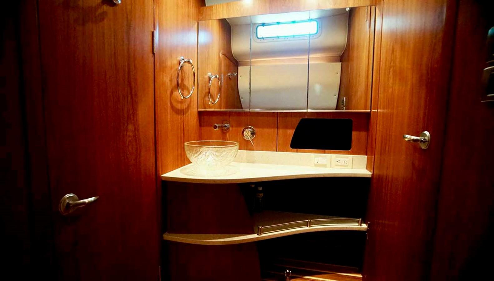 2007 TIARA 4300 Sovran Cruiser 2506181