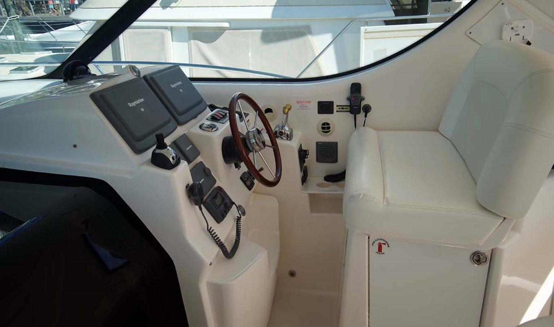 2007 TIARA 4300 Sovran Cruiser 2506187