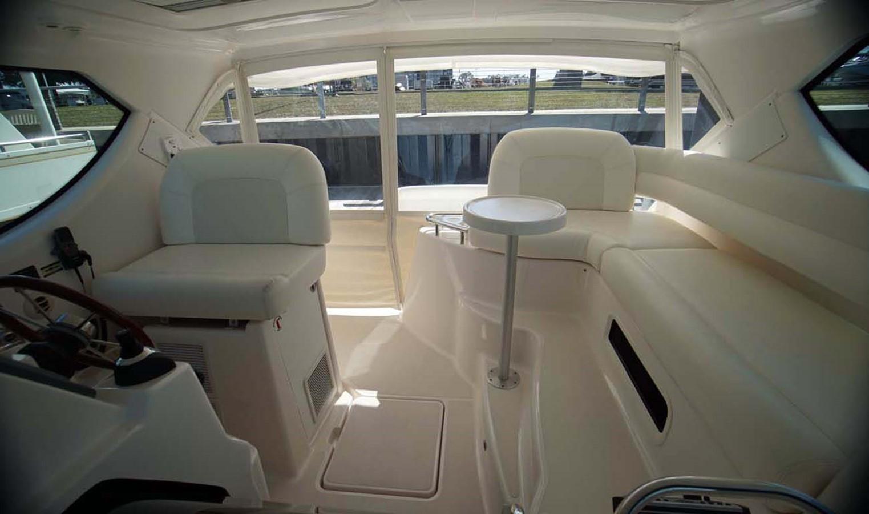 2007 TIARA 4300 Sovran Cruiser 2506188