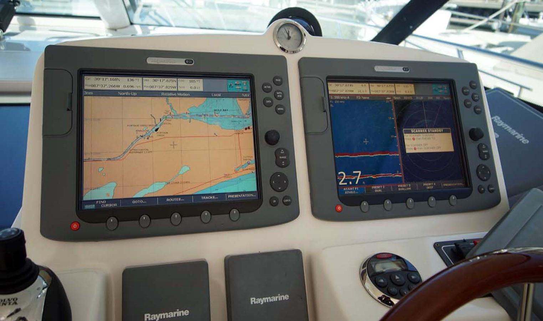 2007 TIARA 4300 Sovran Cruiser 2506195