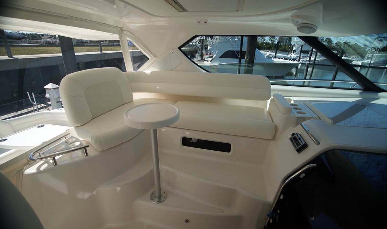 2007 TIARA 4300 Sovran Cruiser 2506200
