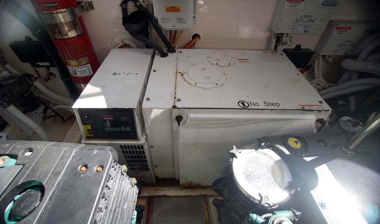 2007 TIARA 4300 Sovran Cruiser 2506203