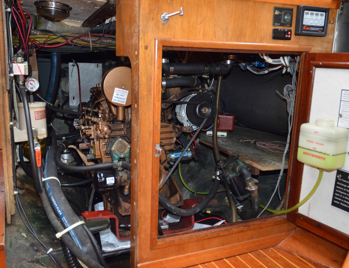 1971 HINCKLEY Bermuda 40 MK II Other 2506433