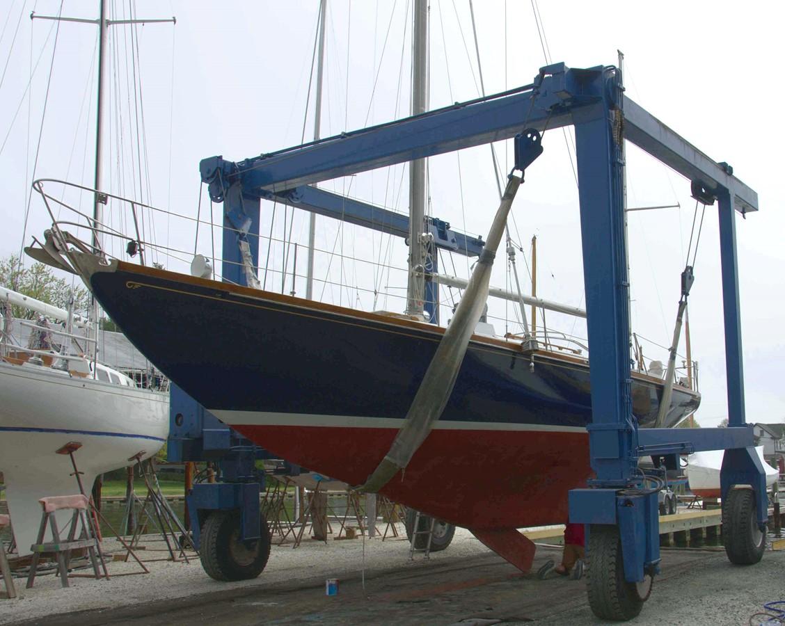 1971 HINCKLEY Bermuda 40 MK II Other 2506434