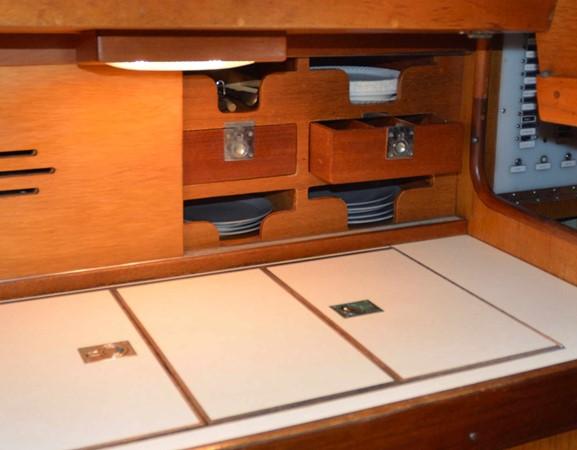 1971 HINCKLEY Bermuda 40 MK II Other 2506427