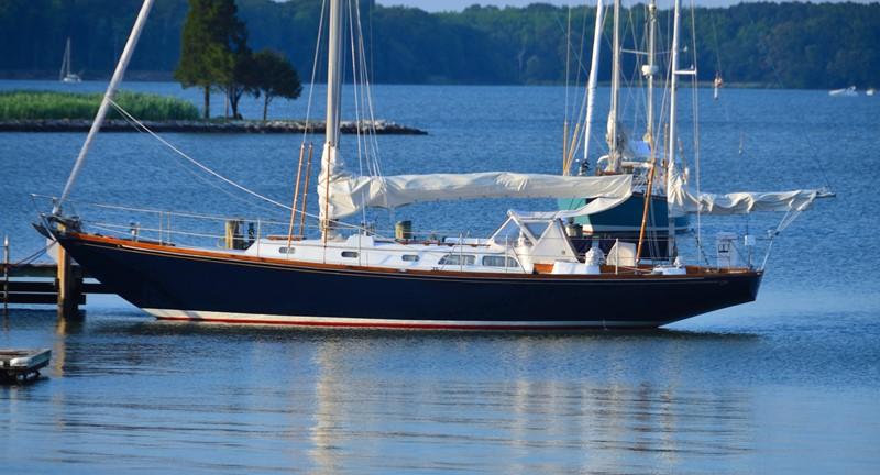 1971 HINCKLEY Bermuda 40 MK II Other 2506435