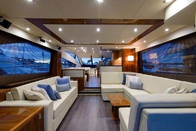 2016 SUNSEEKER Manhattan Motor Yacht 2540876