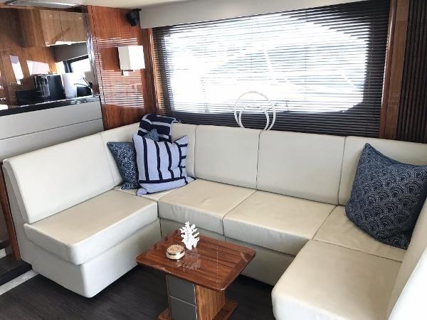 2016 SUNSEEKER Manhattan Motor Yacht 2540877