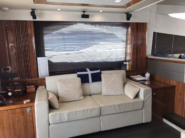 2016 SUNSEEKER Manhattan Motor Yacht 2540878