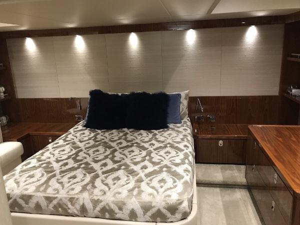2016 SUNSEEKER Manhattan Motor Yacht 2540884