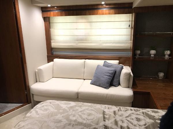 2016 SUNSEEKER Manhattan Motor Yacht 2540885