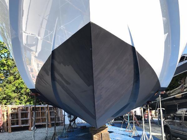 2016 SUNSEEKER Manhattan Motor Yacht 2540902