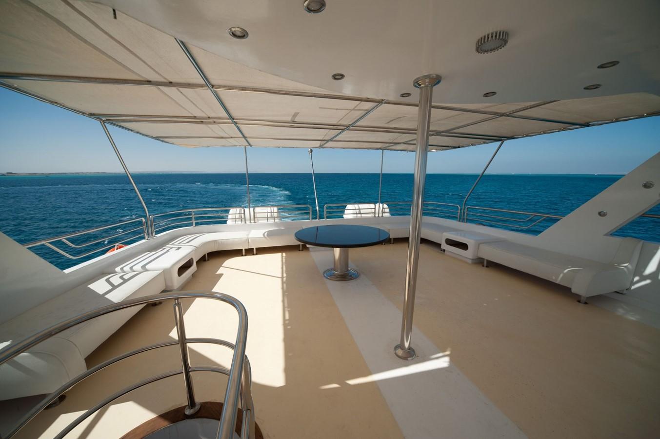 2012 CUSTOM  Motor Yacht 2507225