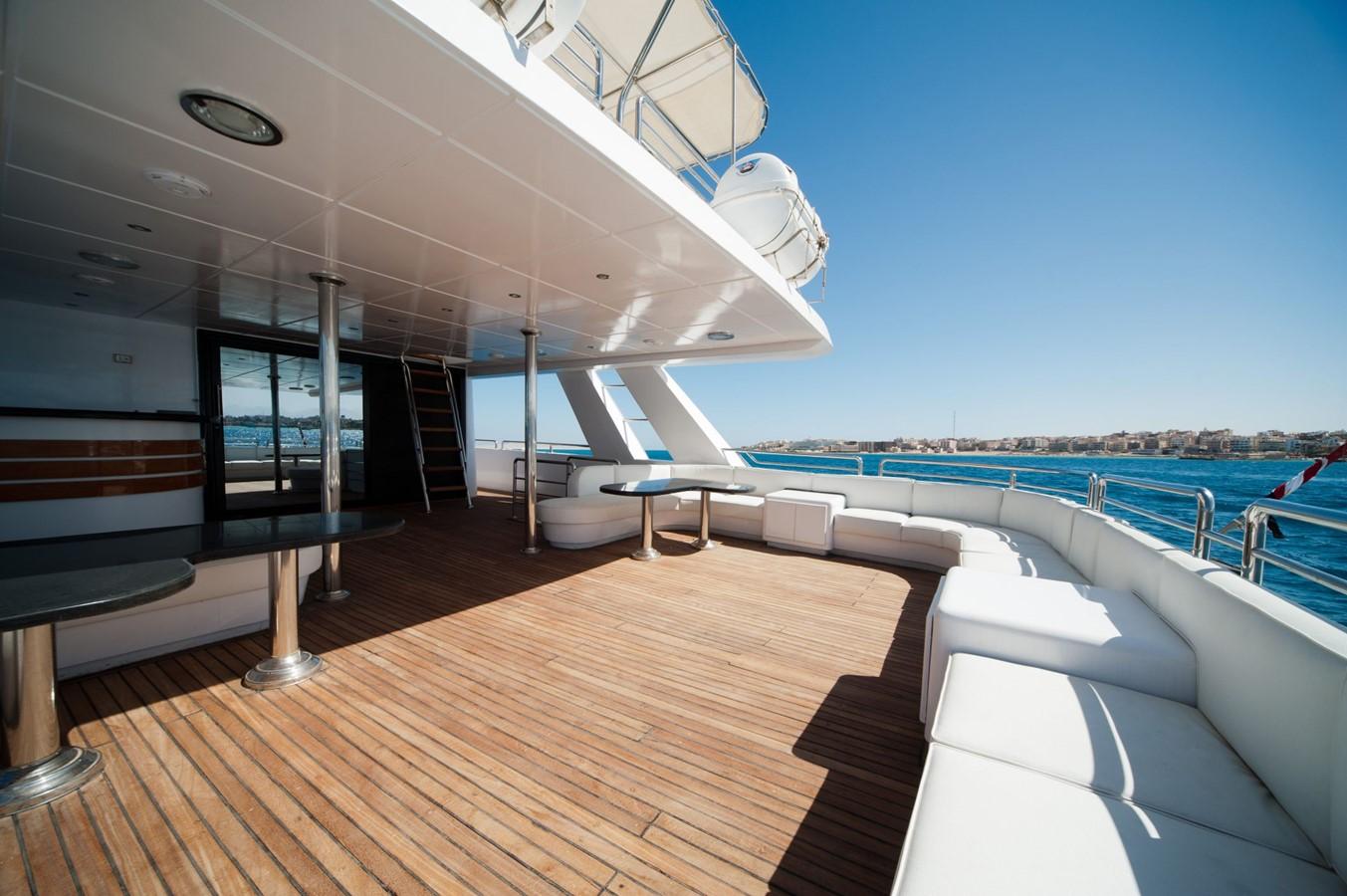 2012 CUSTOM  Motor Yacht 2507227