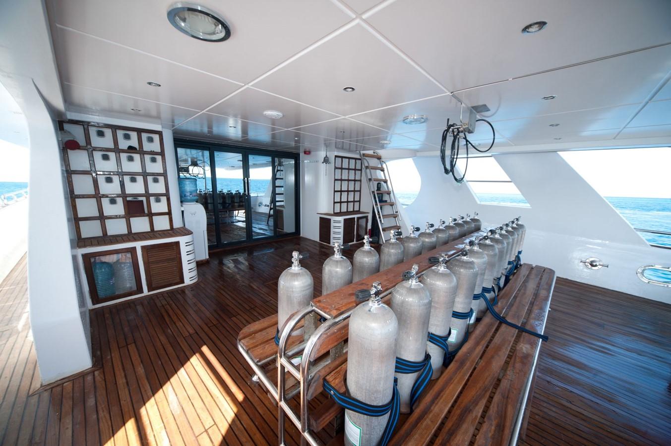 2012 CUSTOM  Motor Yacht 2507230