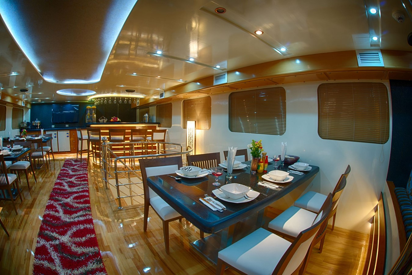 2012 CUSTOM  Motor Yacht 2507238