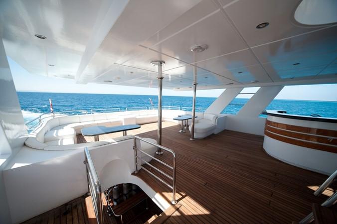 2012 CUSTOM  Motor Yacht 2507226