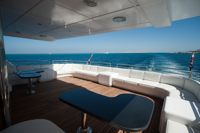 2012 CUSTOM  Motor Yacht 2507228