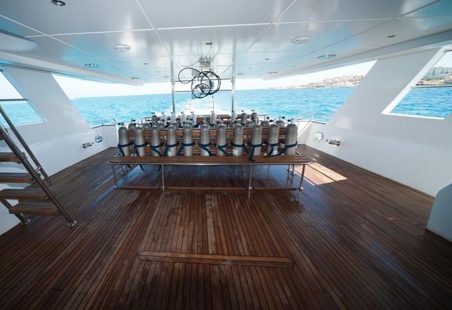 2012 CUSTOM  Motor Yacht 2507229