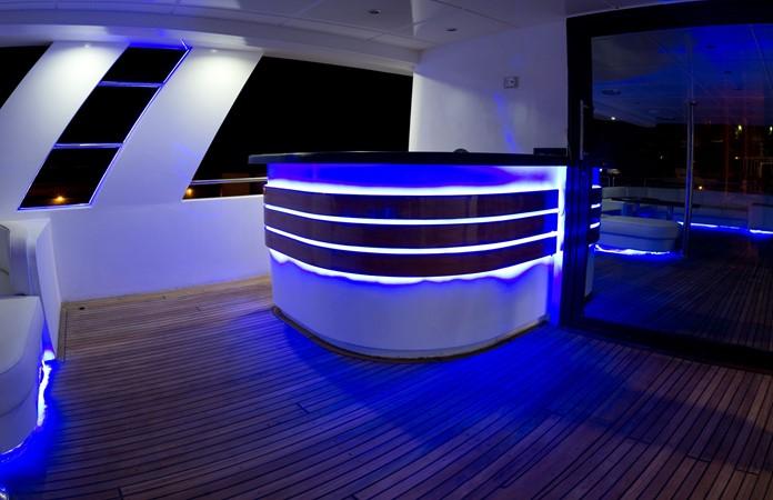 2012 CUSTOM  Motor Yacht 2507231