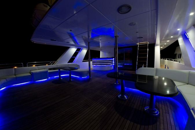 2012 CUSTOM  Motor Yacht 2507232