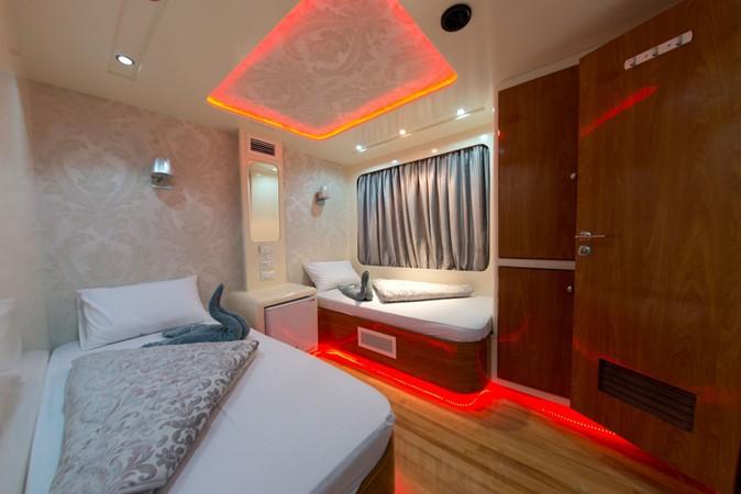2012 CUSTOM  Motor Yacht 2507235