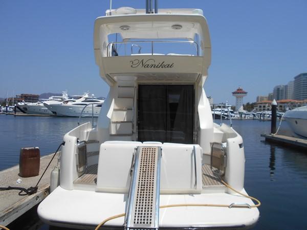 2003 AZIMUT 42 Fly Motor Yacht 2507330