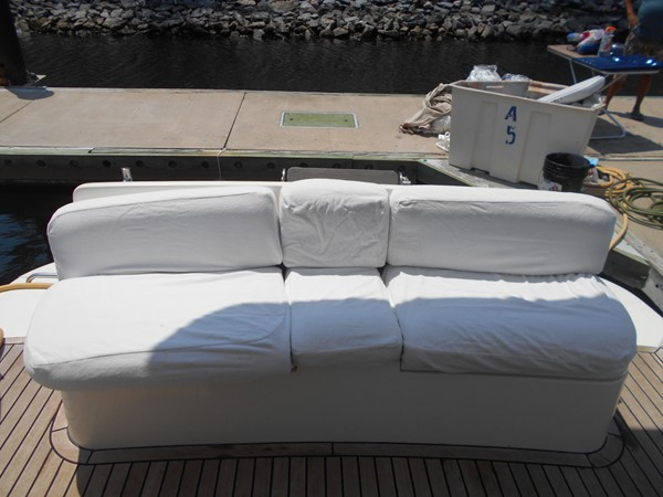 2003 AZIMUT 42 Fly Motor Yacht 2507331