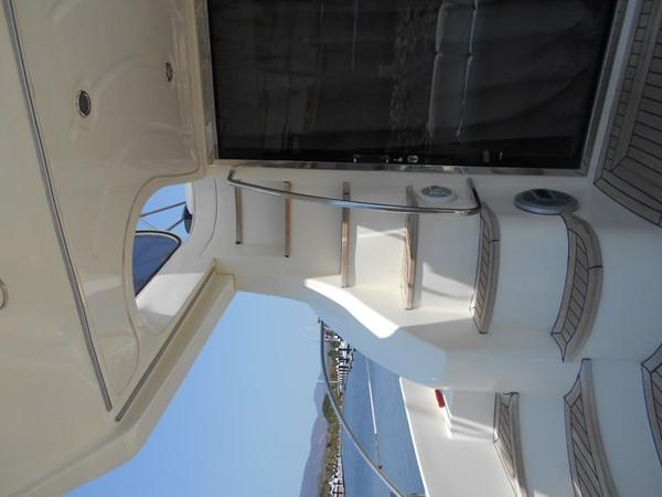 2003 AZIMUT 42 Fly Motor Yacht 2507333