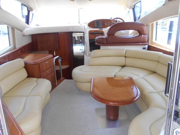 2003 AZIMUT 42 Fly Motor Yacht 2507335