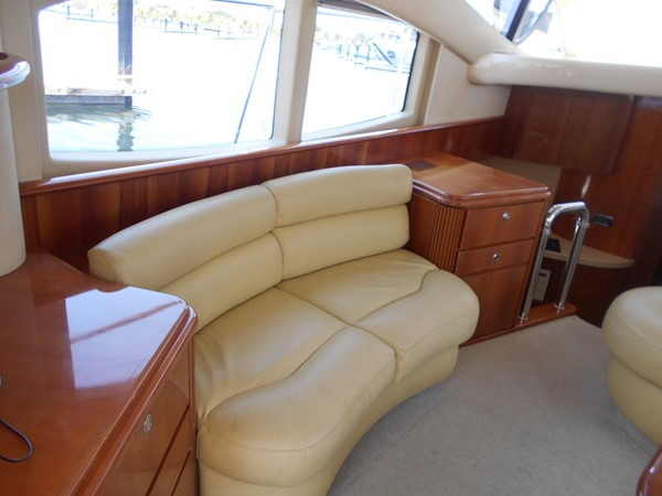 2003 AZIMUT 42 Fly Motor Yacht 2507337