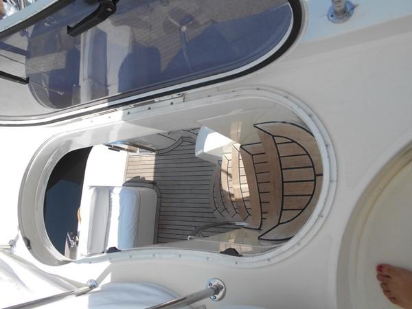 2003 AZIMUT 42 Fly Motor Yacht 2545126