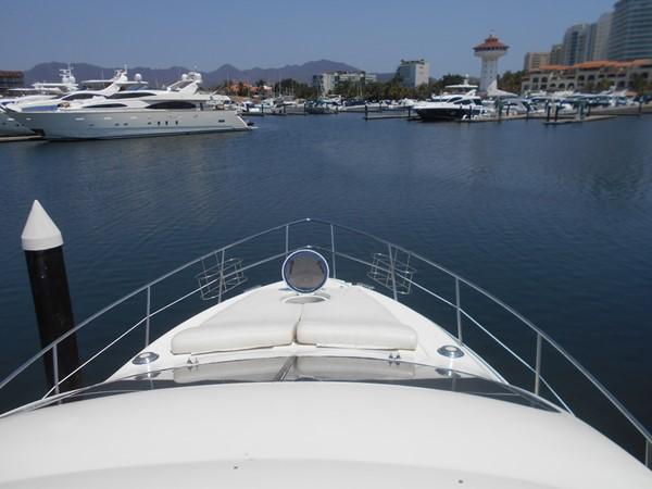 2003 AZIMUT 42 Fly Motor Yacht 2545127