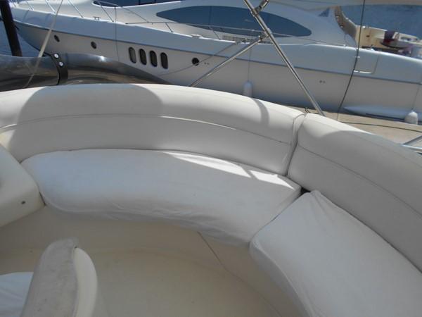 2003 AZIMUT 42 Fly Motor Yacht 2545128