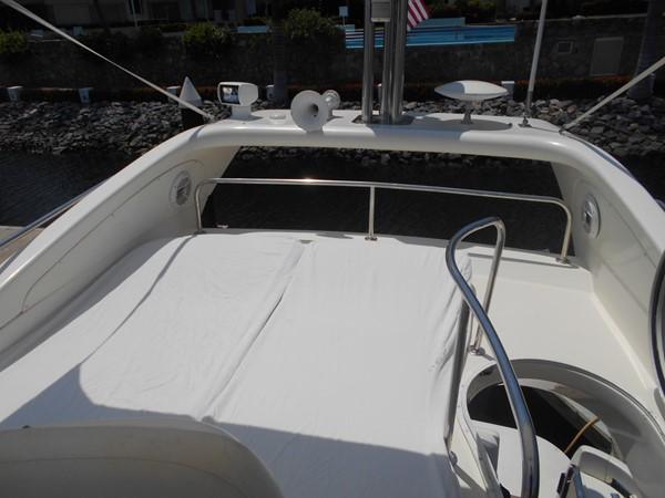 2003 AZIMUT 42 Fly Motor Yacht 2545129