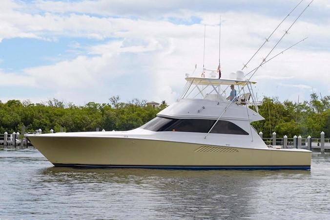2002 VIKING Convertible Sport Fisherman 2509423